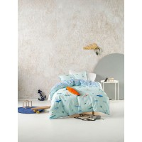 Sun & Surf Duvet Cover Set