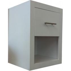 1 Drawer Bryn Pedestal