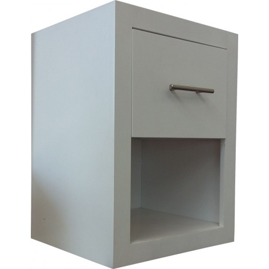 1 Drawer Bryn Pedestal