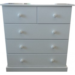 Chest of Drawers : 2+3