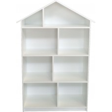 Dolls House Bookshelf