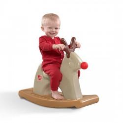 Rudolph the Rocking Reindeer