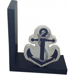 Anchor Motif and Bookend