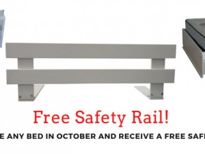 FREE Safety Rail
