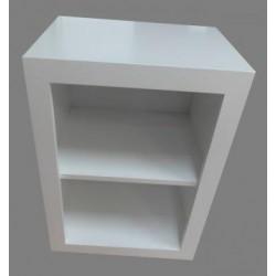 Bryn Pedestal Shelf