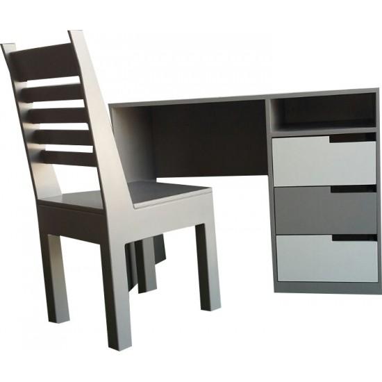 Bryn 3 Drawer Desk