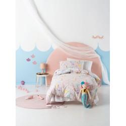 Mermaidia Duvet Cover Set