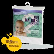 Cot Mattress Protector