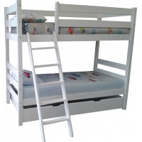 KC Double Bunk