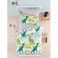 Dinotopia Duvet Cover Set