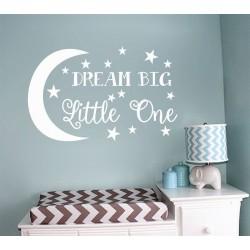 Dream big little one Vinyl