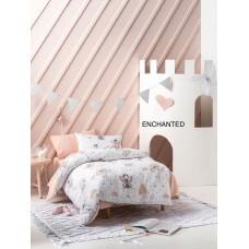 Enchanted Duvet Cover Set