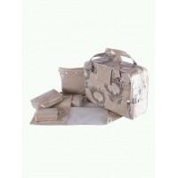 Diaper Bag Deluxe