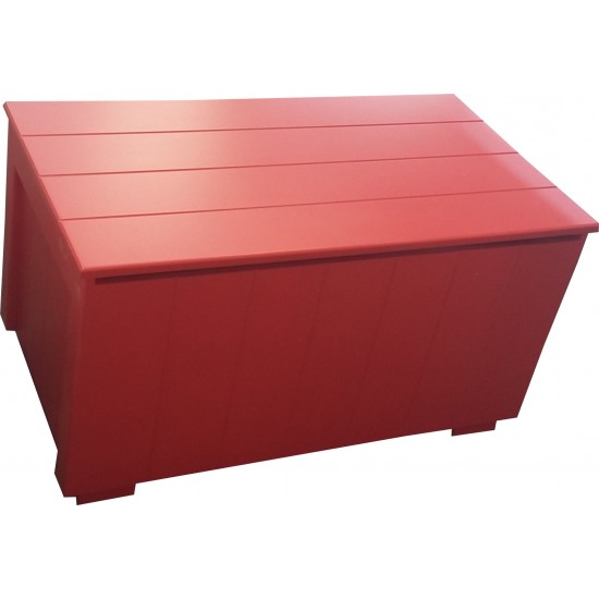 Toy Box / Kist