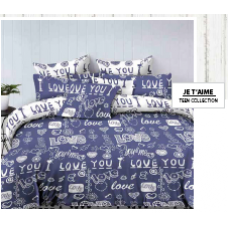 Love Duvet Cover Set