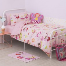 Fairy Party Duvet Cover Set