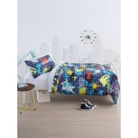 Urban Style Duvet Cover Set