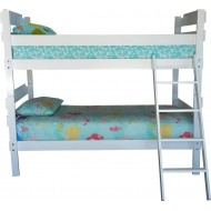 Luke Double Bunk Bed