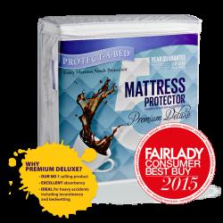 Premium Deluxe Mattress Protector