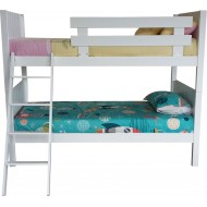 Sam Solid Bunk Bed