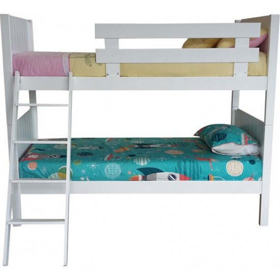 Sam Solid Bunk Bed