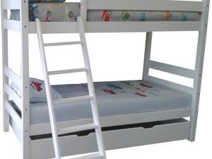 KC double bunk