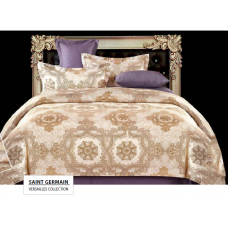 Saint Germain Duvet Cover Set