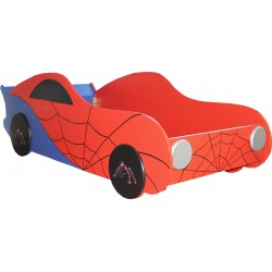 Spiderweb Bed