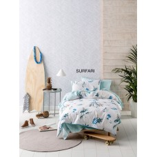 Surfari Duvet Cover Set