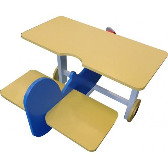 Aeroplane Table