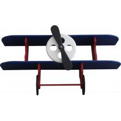 Aeroplane Hanging Shelf