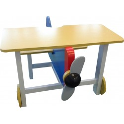 Aeroplane Table