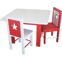 Astra Kiddies Table