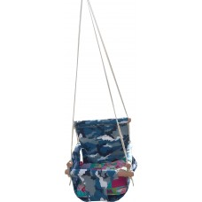 Kiddies Fabric Swing