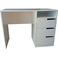 Bryn 3 Drawer Desk