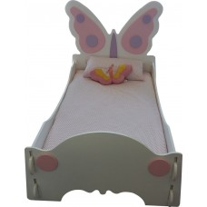Butterfly Bed