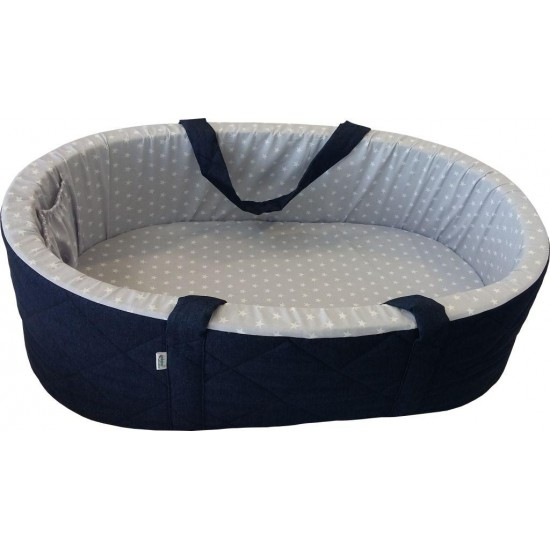 Large Carry Cot