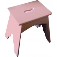Butterfly Dressing Table Stool