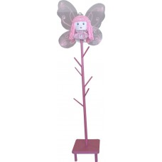 Coatstand - Fairy doll