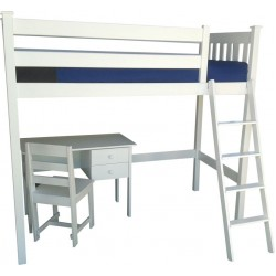 Roxy Hi Loft Bunk Bed