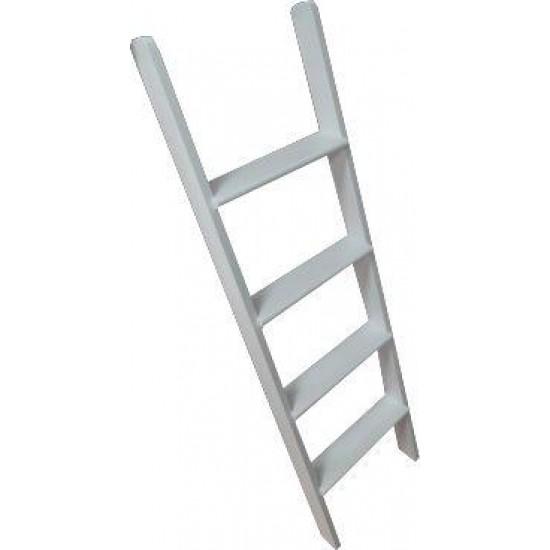 Ladder for Luke/Roxy/Sydney double bunks