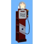Petrol Pump Light