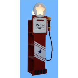 Petrol Pump Light