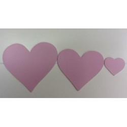 Heart Motifs