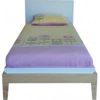 Retro Bed