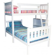 Roxy Double Bunk L-Shape Bed