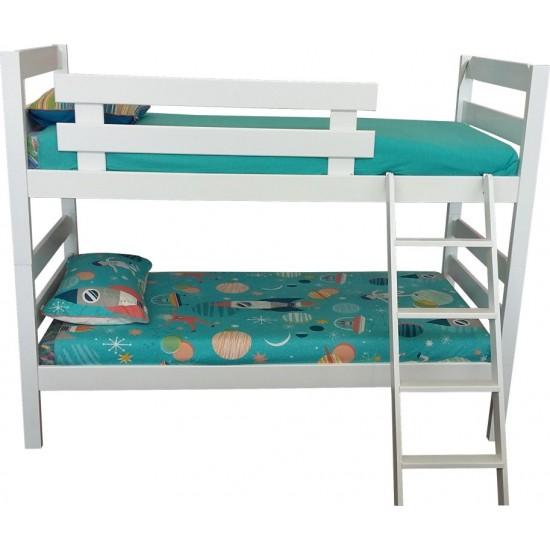 Sam Rail Bunk Bed