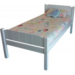 KC Vintage Bed