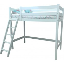 KC High Loft Bunk Bed