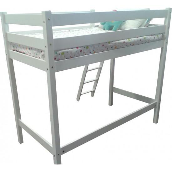 KC High Loft Bunk Bed